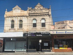 Property For Lease in  Thornbury